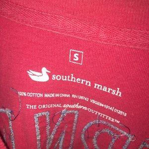 Southern Marsh Tops - Southern Marsh Long Sleeve TShirt